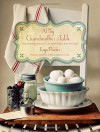 At My Grandmother's Table: Heartwarming Stories and Cherished Recipes from the South - Faye Porter