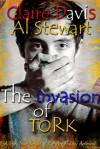 The Invasion of Tork - Al Stewart, Claire Davis