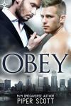 Obey - Piper Scott