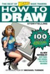 How to Draw: The Best of Basic Training Storytelling - Wizard Entertainment