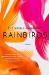 Rainbirds - Clarissa Goenawan