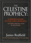 The Celestine Prophecy: A Pocket Guide to the Nine Insights - James Redfield