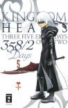 Kingdom Hearts 358/2 Days 05 - Square Enix,  Disney Shiro Amano