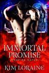 Immortal Promise - Kim Loraine, Midnight Coven