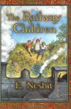 The Railway Children - E. Nesbit, C.E. Brock, Peter Glassman, Paul O. Zelinsky