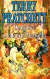 Opowieści o Johnnym Maxwellu - Terry Pratchett, Jarosław Kotarski