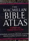 The Macmillan Bible Atlas - Yohanan Aharoni, Michael Avi-Yonah
