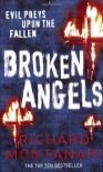 Broken Angels - Richard Montanari