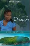 Cyn's Dragon  - Zena Wynn