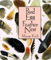 Bird Egg Feather Nest (Maryjo Koch Series) - Maryjo Koch