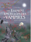 The Element Encyclopedia of Vampires - Theresa Francis-Cheung