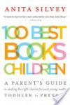 100 Best Books for Children - Anita Silvey