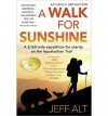 A Walk for Sunshine- 3rd Edition - Jeff Alt