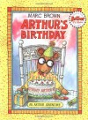 Arthur's Birthday - Marc Brown