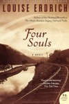 Four Souls - Louise Erdrich