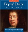 Pepys' Diary  (Audio CD ) - Samuel Pepys, Kenneth Branagh