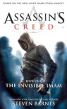 The Invisible Imam - Steven Barnes