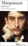 Bel-Ami - Guy de Maupassant, Jean-Louis Bory