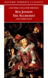 The Alchemist and other Plays - Ben Jonson