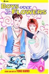 Boys Over Flowers: Hana Yori Dango, Vol. 4 - Yoko Kamio, 神尾葉子