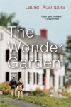 The Wonder Garden - Lauren Acampora