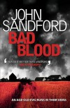 Bad Blood - John Sandford