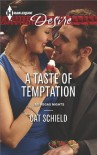 A Taste of Temptation - Cat Schield