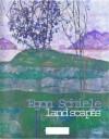 Egon Schiele: Landscapes - Rudolf Leopold, Egon Schiele