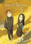 Love at Fourteen, Vol. 5 - Fuka Mizutani