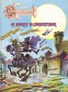 Os Amores do Conquistador (Don Fonsarilho & Santa Pança, #2) - Vítor Mesquita