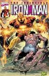 Iron Man (1998-2004) #30 - Sean Chen, Joe Quesada, Joe Quesada