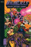 WildC.A.T.S. Compendium (WildCATS Covert- Action- Teams) - (Issue #0 packed with book) - 'Jim Lee',  'Brandon Choi'