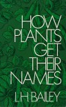 How Plants Get Their Names - Liberty Hyde Bailey Jr.