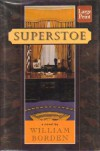 Superstoe - William Borden