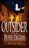 Outsider - Peter  Diggins