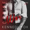 This is War (The Checkmate Duet #1; Travis & Viola #1) - Kennedy Fox, Lia Langola