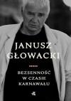 Bezsenność w czasie karnawału - Janusz Głowacki