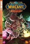 Warcraft: Shaman (World of Warcraft) - Paul Benjamin, Rocío Zucchi