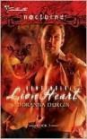 Sentinels: Lion Heart (Sentinels #2) - Doranna Durgin