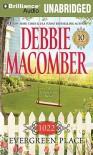 1022 Evergreen Place (Cedar Cove, #10) - Debbie Macomber