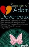 Summer of Adam Devereaux - Alaska Everfall