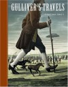 Gulliver's Travels (Unabridged Classics) - Jonathan Swift