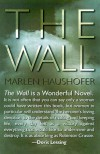 The Wall - Marlen Haushofer, Shaun Whiteside
