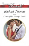 Craving Her Enemy's Touch - Rachael Thomas