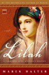 Lilah: A Novel (Canaan Trilogy) - Marek Halter