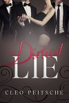 Dirtiest Lie (Executive Toy Book 5) - Cleo Peitsche