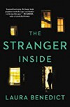 The Stranger Inside  - Laura Benedict