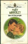 Law of the Jungle (Harlequin Presents, 526) - Mary Wibberley