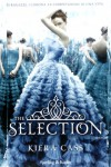 The Selection  - Kiera Cass, Anna Carbone