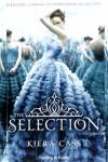 The Selection  - Kiera Cass, Anna Carbone